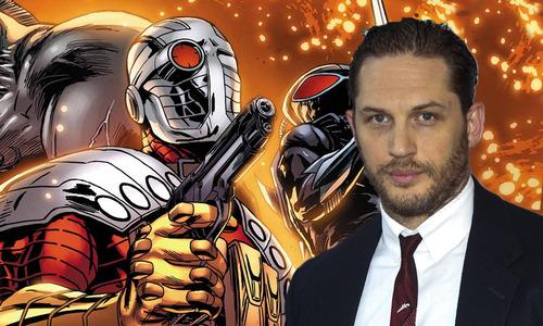 Suicide Squad Struggles To Replace Tom Hardy?