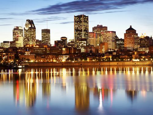 Montreal: the Easiest Family-Friendly City Ever?