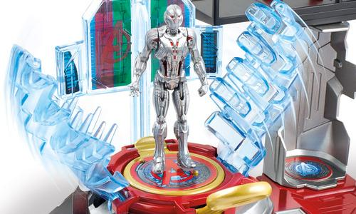 'Avengers: Age of Ultron' Toy Reveal — Did We Spot Some Spoilers? (Exclusive)