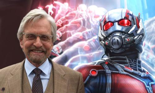 Ant-Man Was A Founder Of The Avengers?