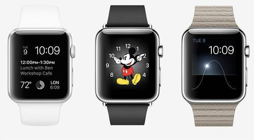 Is the Apple Watch the Next Huge, Medium, or Mini Hit?