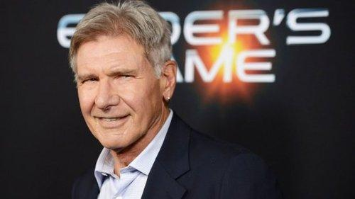 'Star Wars: Episode VII' Resumes Production After Harrison Ford's Injury