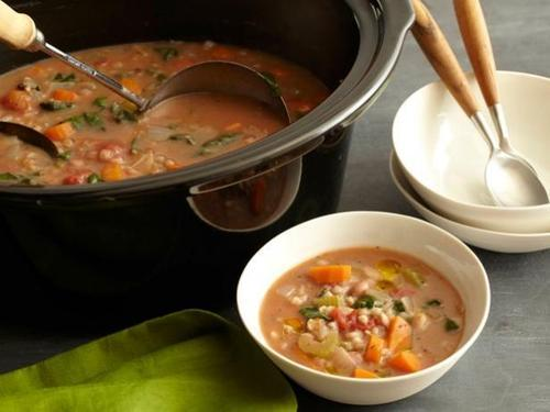 5 Slimming Soups