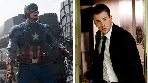 Who's The Most Successful Avenger Outside Of Marvel Movies?
