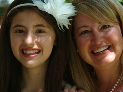 Birthday on the road a mother daughter spa getaway for Mother daughter weekend spa getaways