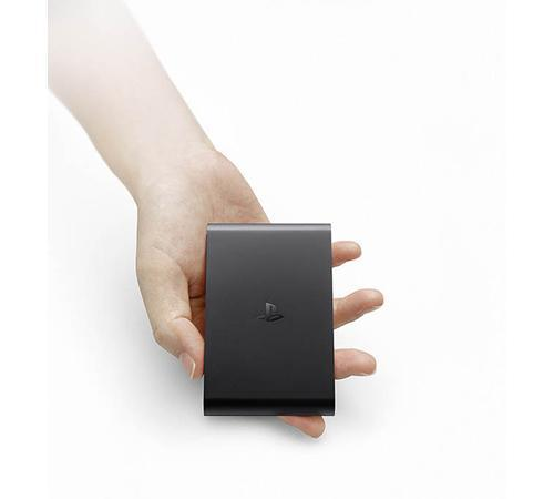 PlayStation TV Coming to U.S. in October at $99 Price