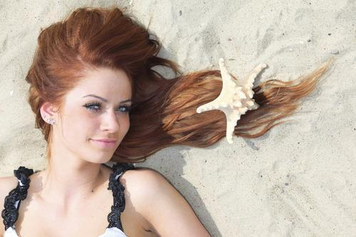 Summer Beating Up Your Hair? Follow These Expert Tips