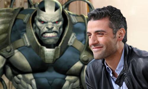 X-Men: Apocalypse - Oscar Isaac lands villain role