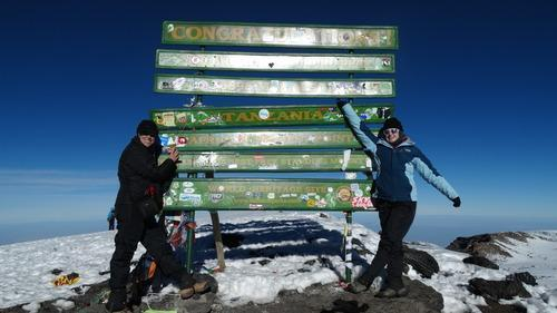 I Lost My Home, My Job and My Marriage, So I Climbed Kilimanjaro
