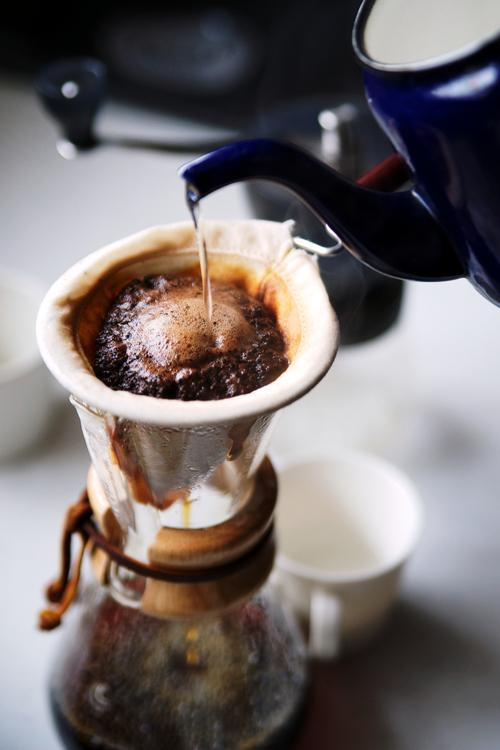 #NationalCoffeeDay: A Coffee Champ's 5 Best Tricks for Home Brewing