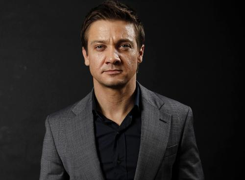 'Kill the Messenger' Star Jeremy Renner Talks Journalism and Justice