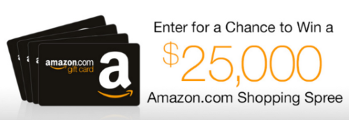 Amazon Is Giving You 25,000 Reasons to Try Out Its Appstore