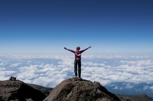 I Conquered Kilimanjaro for the Big 4-0