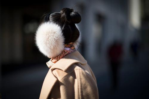 Statement Earmuffs: A Trend to Try?