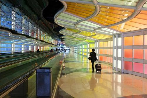 Airport Review: Chicago's O'Hare International Airport