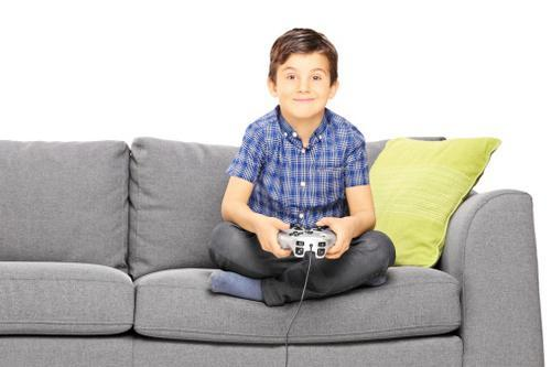 Can Video Games Teach Your Child to Be a Better Person?