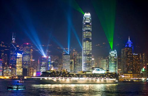 6 Trends We Love About Cruising in 2015