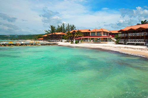 Places You Never Knew You Could Get Married N Resort Jamaica