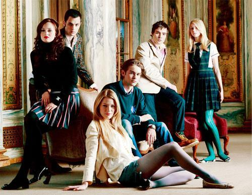 Get Your Gossip Girl on During NYC Fashion Week