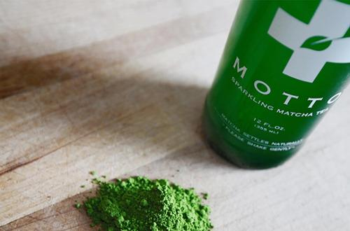 Major Health Trend Alert: Matcha Green Tea Everything