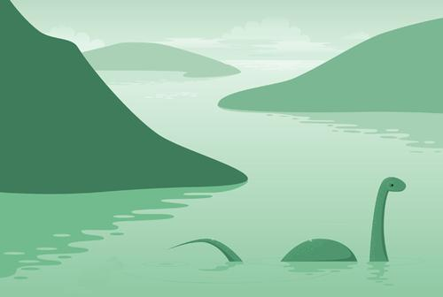 We're Obsessed with the Loch Ness Monster, too: 7 Surprising Explanations