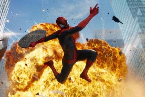 Spider-Man Will Finally Join the Marvel Cinematic Universe
