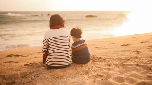 An Open Letter to the Woman Who Married My Son's Dad