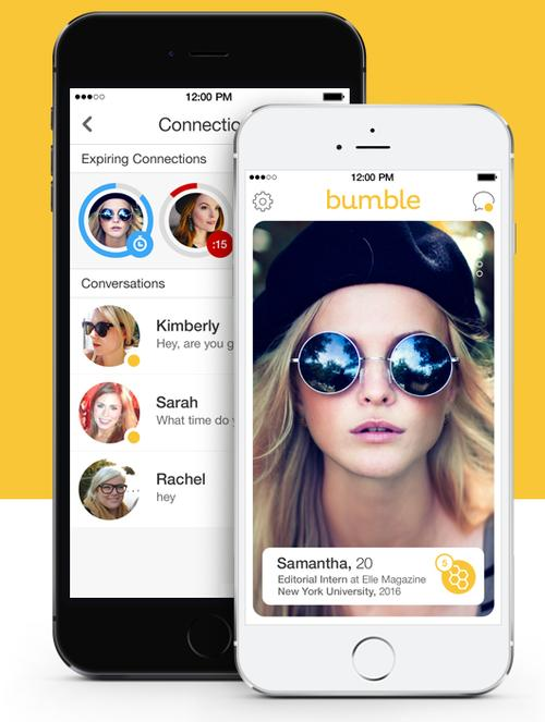 How To Use Bumble Dating App