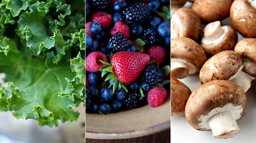 10 Foods I Eat Every Day To Beat Depression
