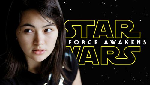 Jessica Henwick To Appear In Star Wars VII