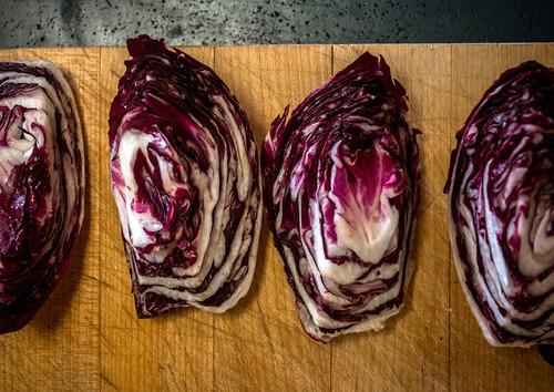 Give Radicchio a Chance This Thanksgiving