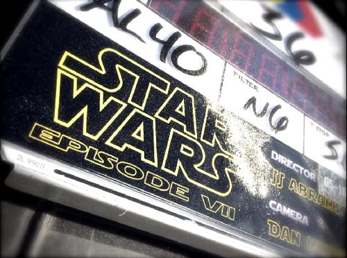 'Star Wars: Episode VII' Leaks Are Leading Fans on a Path to the Dark Side