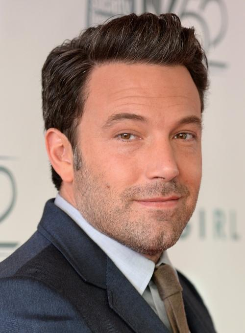 'Gone Girl' Premiere: Ben Affleck and Cast Discuss Marriage, Moviemaking, and Muscling Up for 'Batman'