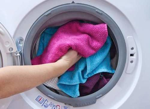 9 Handy Laundry Hacks Can Save You $