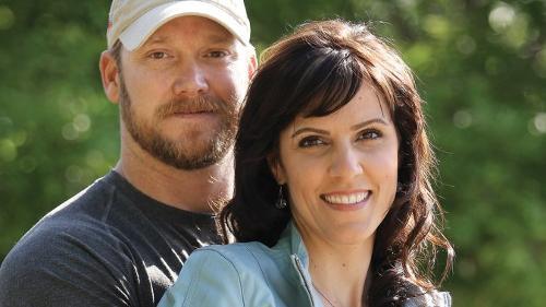 'American Sniper': Chris Kyle's Widow at Center of Quiet Furor Over Profits