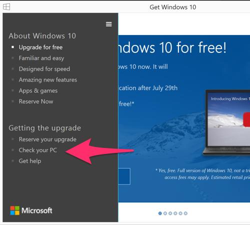 how to tell what bit your pc is windows 8
