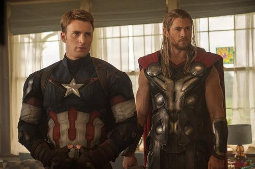 The Avengers 2: Age of Ultron 4f176dbc2b6caa6d05594e78640d0ecf6cde43e8