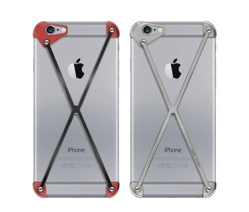 Radius v2 iPhone case from BiteMyApple
