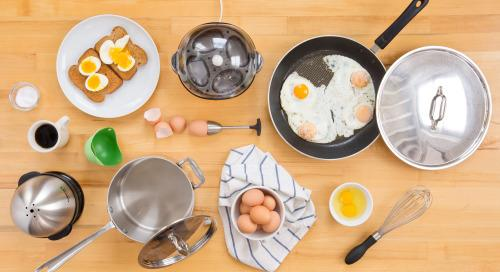 7 Facts You Didn't Know About Eggs
