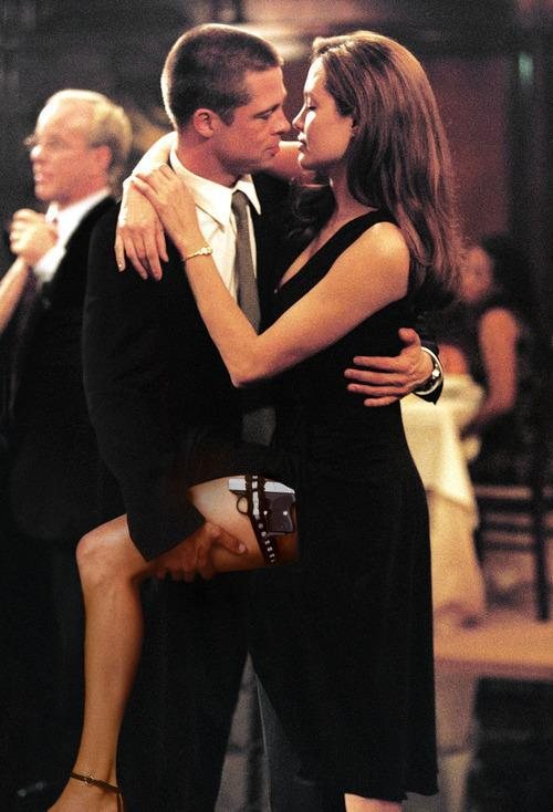 Looking Back at 'Mr. & Mrs. Smith,' the Movie That Launched America's Obsession with Brangelina