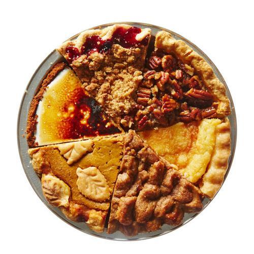 The Absolute Best Mail-Order Pies For Thanksgiving