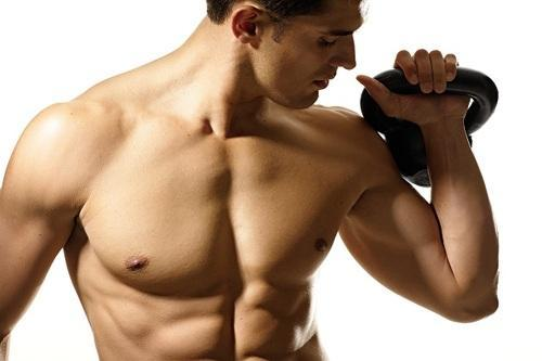 Two Kettlebell Exercises Every Man Should Master