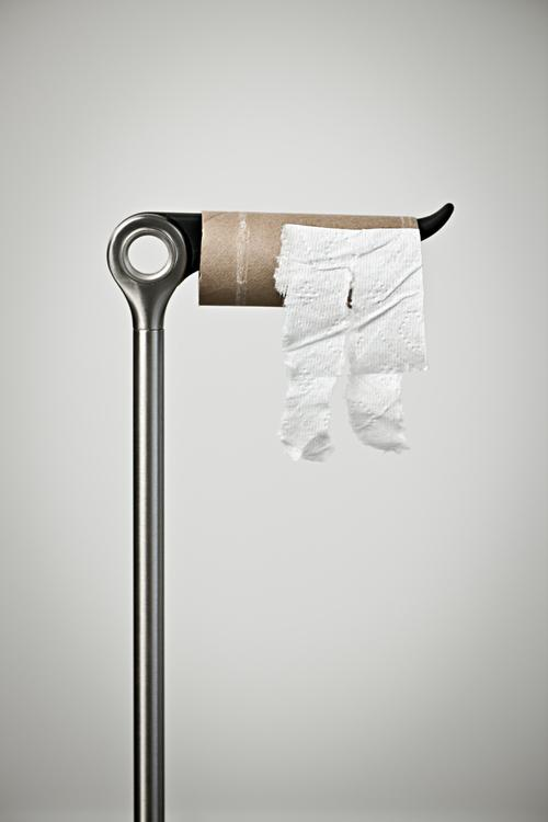 Your Toilet Paper Might Be Secretly Injuring You