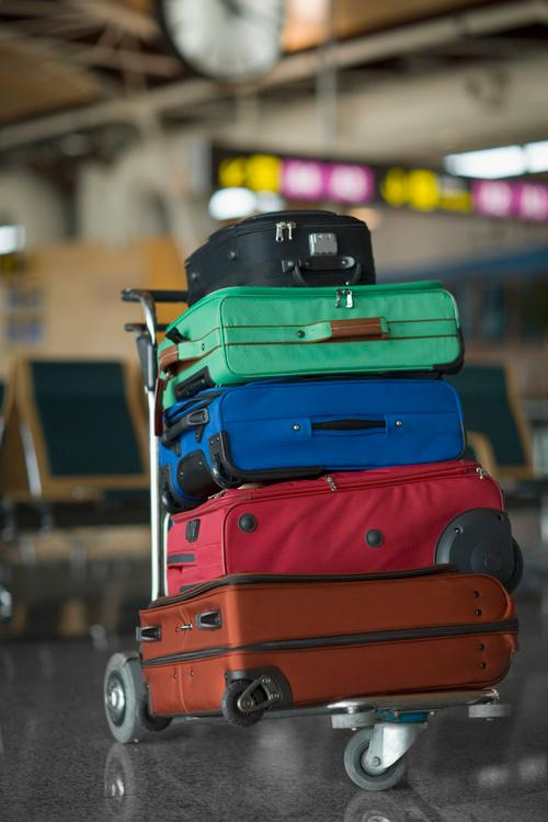 Carryon Junkie or Chronic Bag Checker? What Your Luggage Habits Say About You