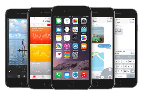 Apple Releases iOS 8.0.2, a Day After Buggy 8.0.1