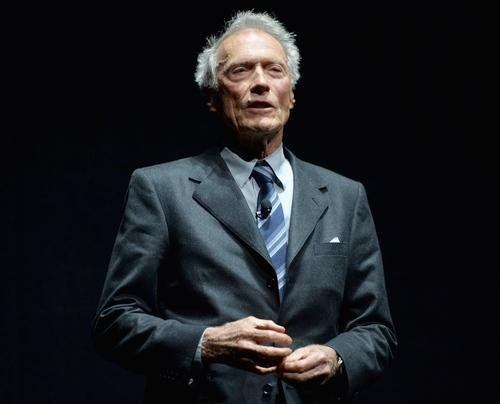 Clint Eastwood: 'I Was Against Going Into the War in Iraq'