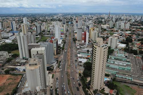 #WorldCup Cheat Sheet: Cuiabá City Guide