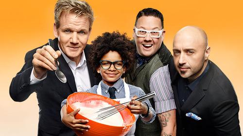 Masterchef Usa Season 3 'masterchef Junior' Season 3