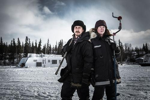 Live Free & (Maybe) Die: 'Ice Lake Rebels' Stars Reveal Dangers, Joys of Frozen Life
