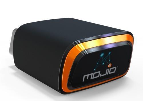 Mojio driving monitor